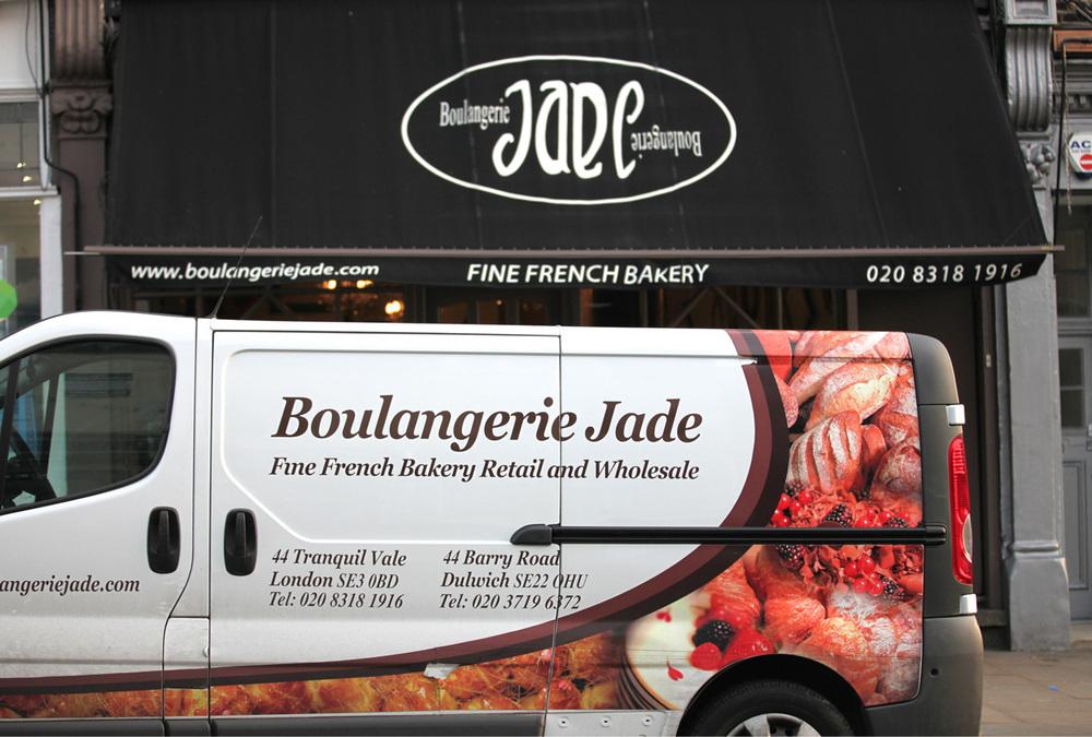Boulangerie Jade Wholesale