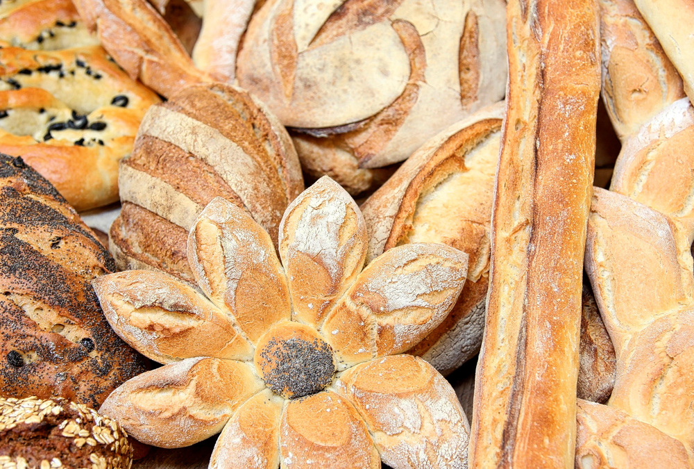 Boulangerie Jade Wholesale Breads