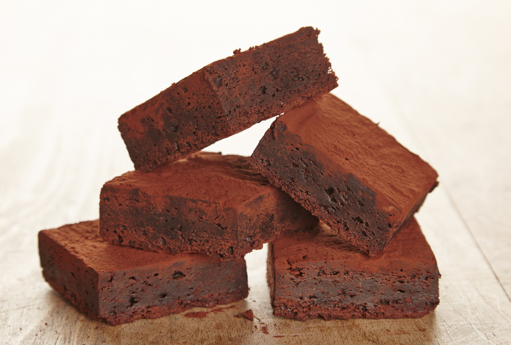 Boulangerie Jade Chocolate Brownies