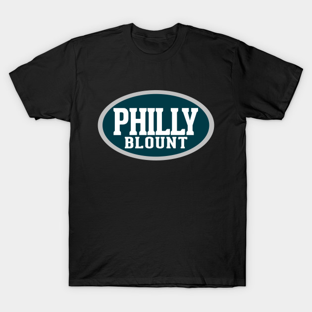 New To The BGN Radio Store! - The one Blount you can't roll up.