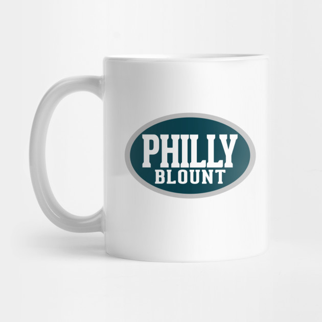 Philly Blount Mug