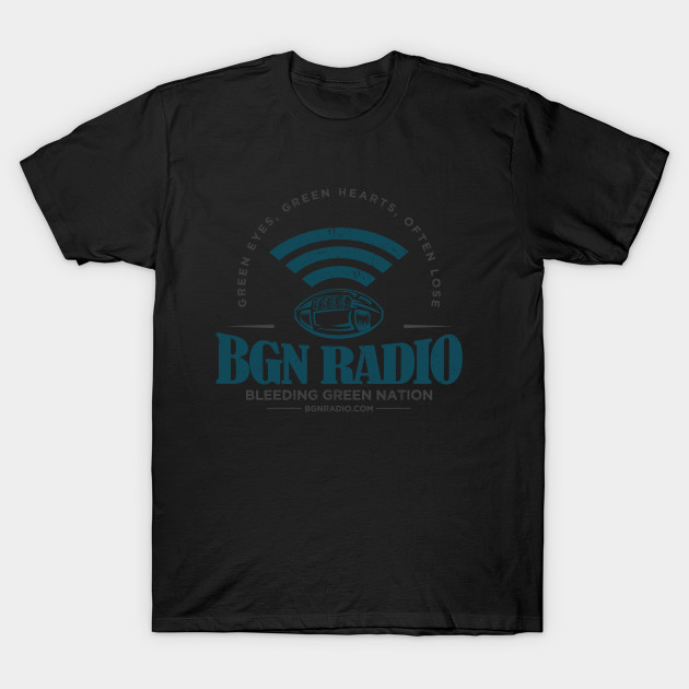 BGN Radio T-Shirt