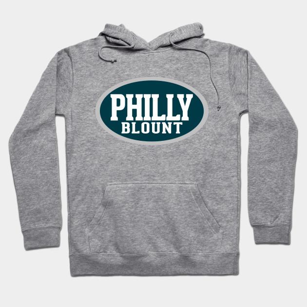 Philly Blount Hoodie