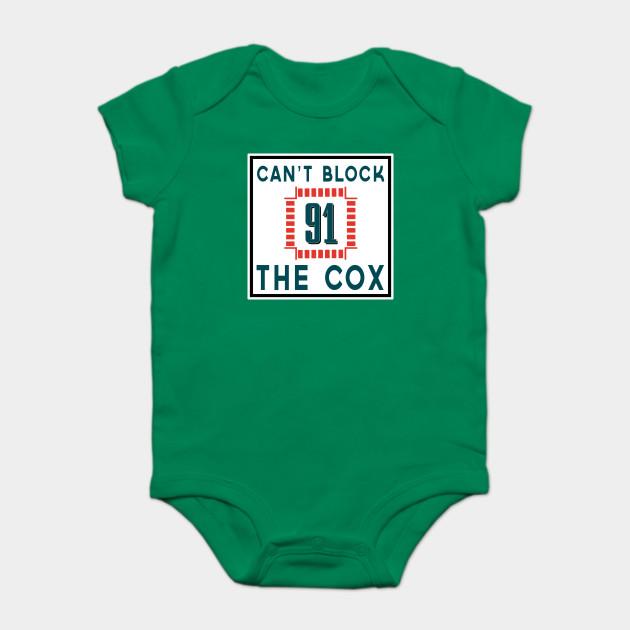 The Cox Onesie