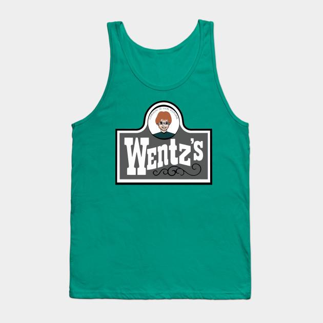 Wentz's Tank