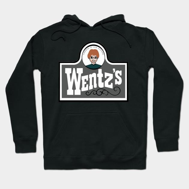 Wentz's Hoodie