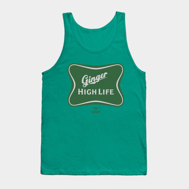 Ginger High Life Tank