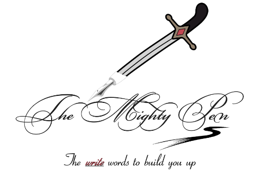 The Mighty Pen Content Writing for your Business.