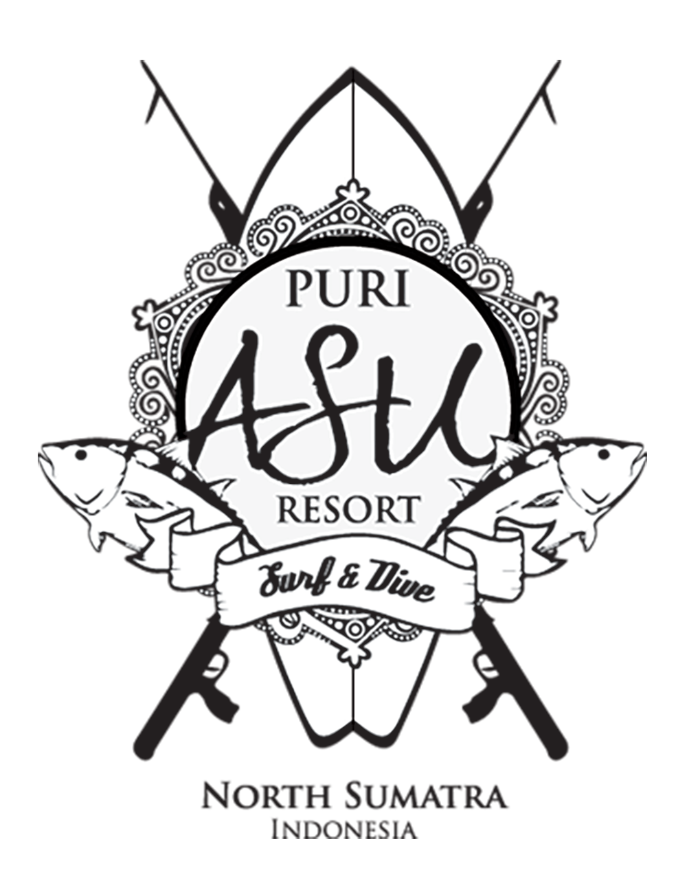 Puri Asu Resort | Indonesia Resort | Surfing Holiday