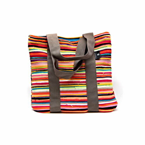 Taba Tote  by Ashanti Design