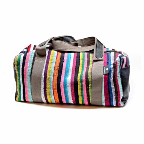 Weekender Bag  by Ashanti Design