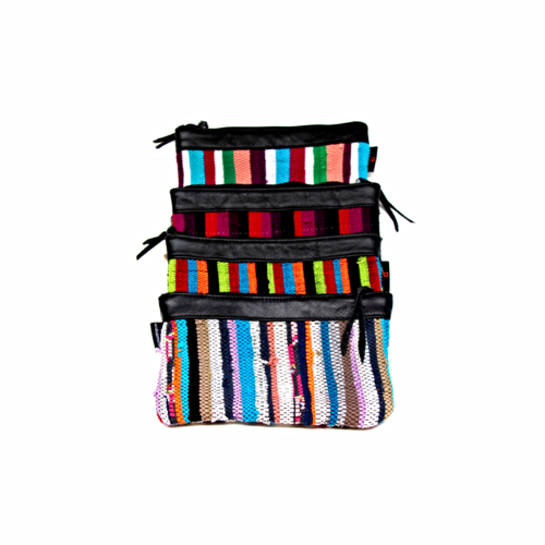 Shika Purse  by Ashanti Design