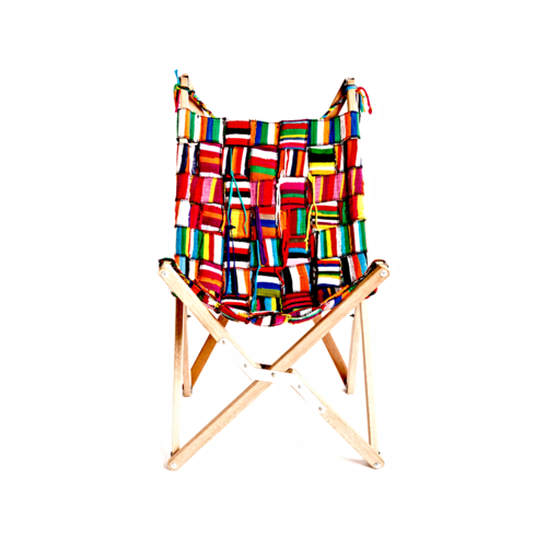 Umpuku Chair   by Ashanti Design