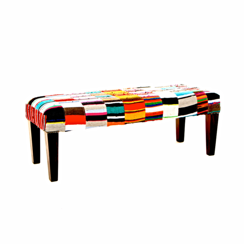 Benches by Ashanti Design