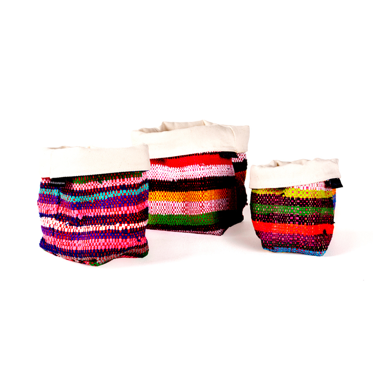 Zonkilo Baskets  by Ashanti Design