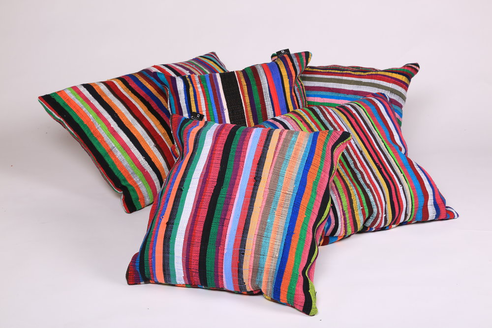 Ashanti Design Pillows Square.JPG