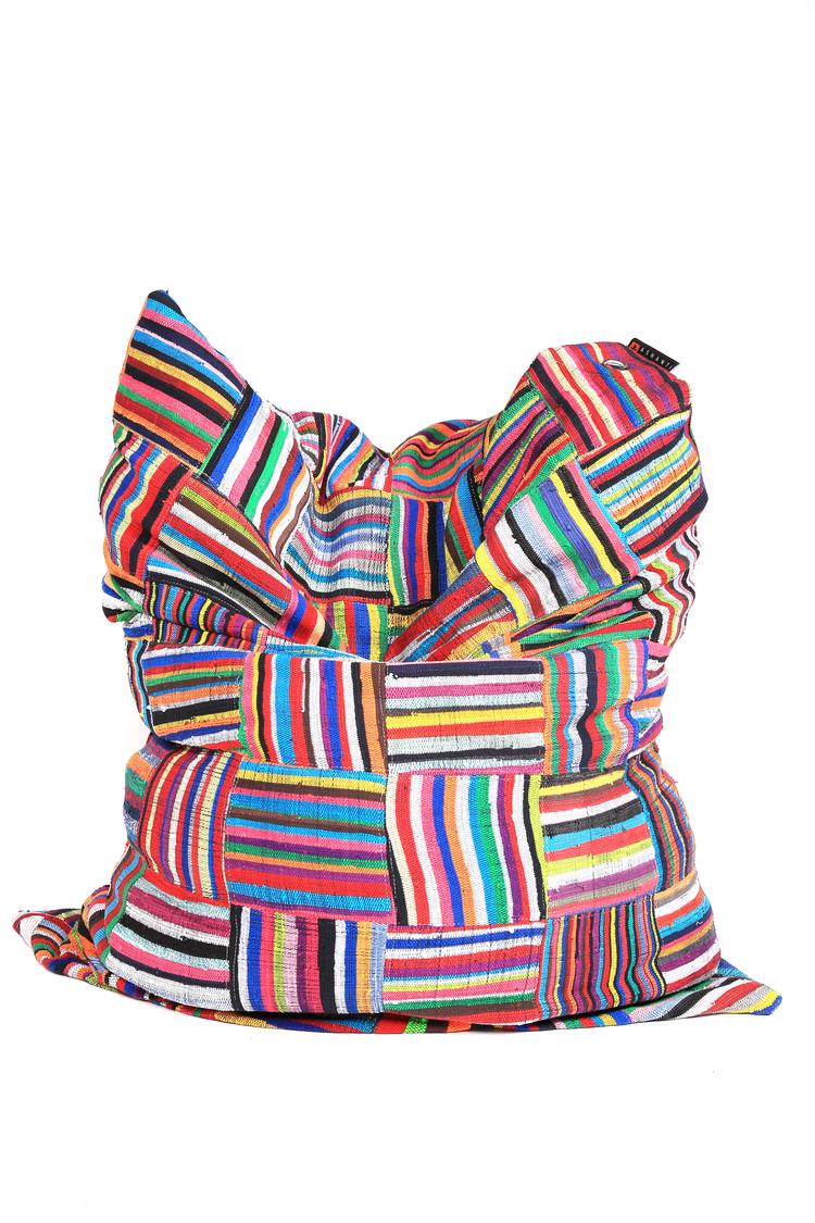 Ashanti Design Mahitzi Bean Bag.jpg