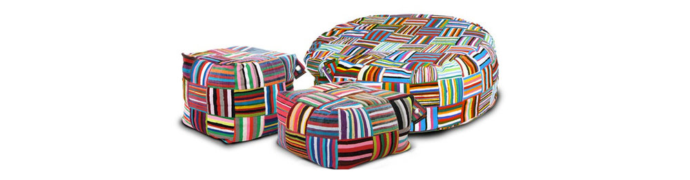 Eco Friendly Bean Bag Chairs, Modern Bean Bag Chairs, Organic Bean Bag  Chairs