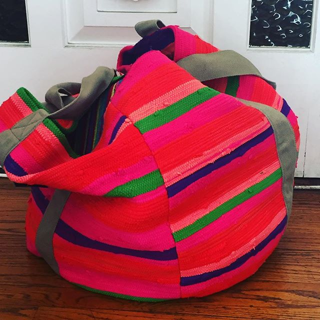 #colorful #makulu#bag#inspirational#creative#fun#trendy#hip#fashionista #upcycled #functional #sold by africafrolic.com in USA made in South Africa