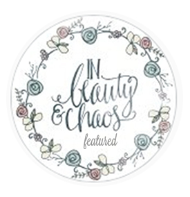 Mariah Springs Photography - Featured On In Beauty & Chaos