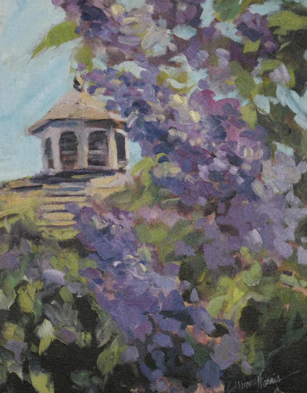 Lilac Festival in Rochester*