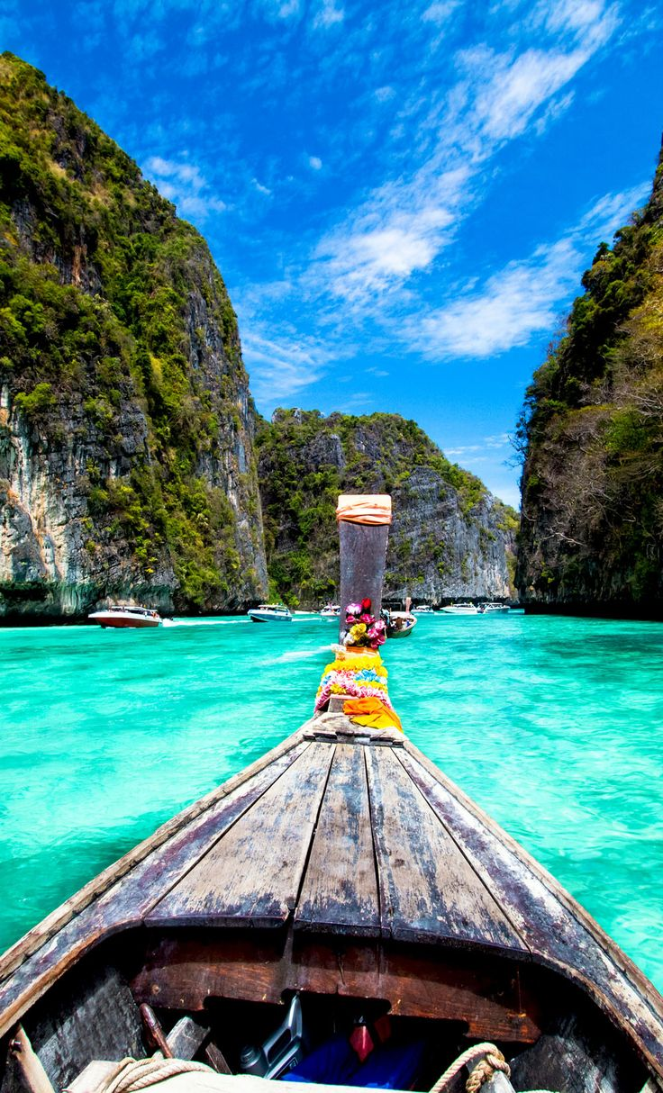 ENCHANTING THAILAND