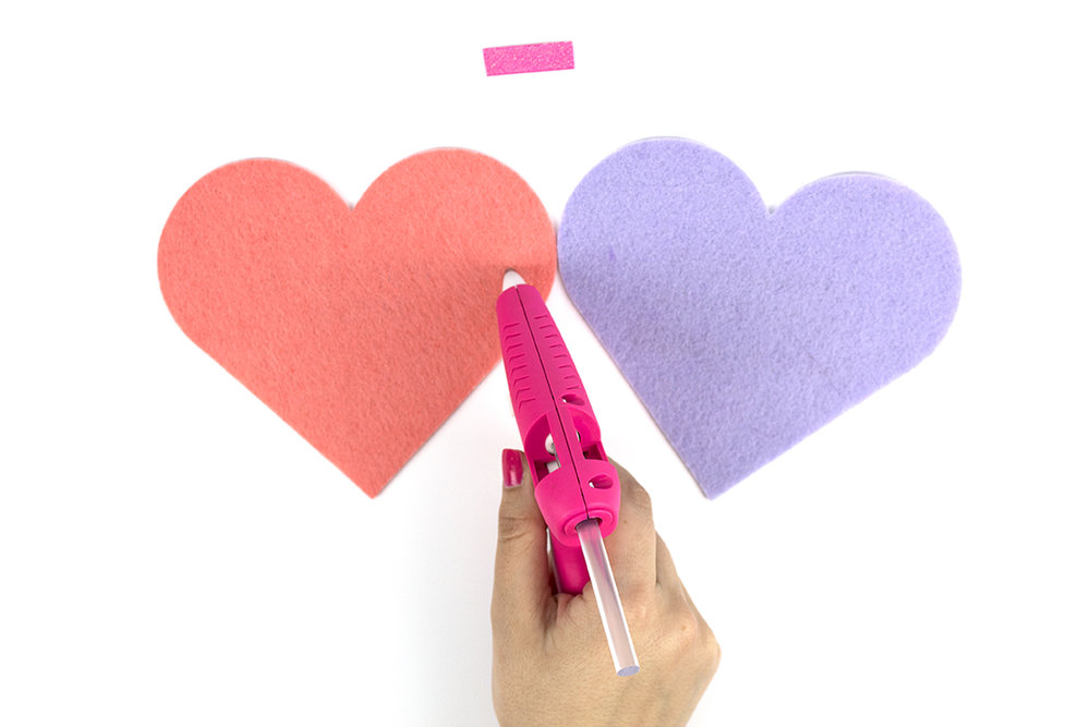 Give your sweetheart candies a little bit of attitude this year by making them into Mean Girls Conversation Hearts. So Fetch! Click for the full tutorial, along with how to use Cricut iron on vinyl.