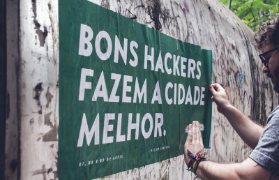 projeto independente - hack the city