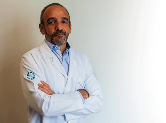 Dr Marcelo Baboghluian