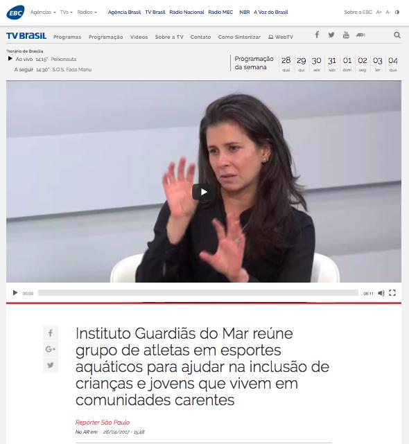 tv entrevista patricia almeida