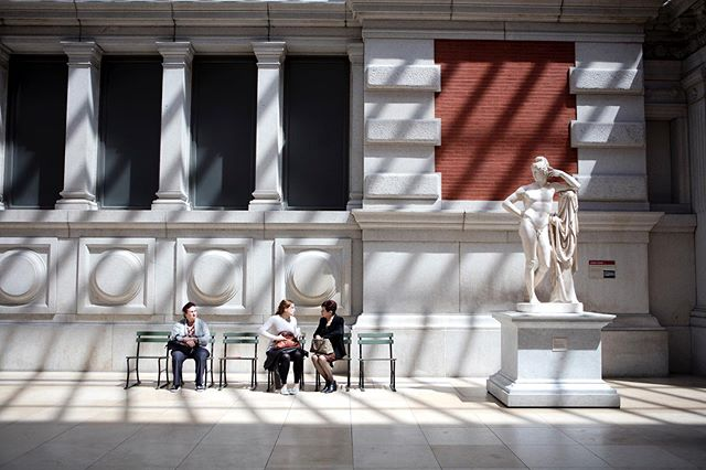 Remembering the beautiful light at the @metmuseum almost three years ago. #themet #metropolitainmuseumofart #themetropolitanmuseumofart #shadows #shadow #light #museum #art #uppereastside #uppereast #ues #newyork #nyc #newyorkcity #sculpture #fineart #artmuseum #lines