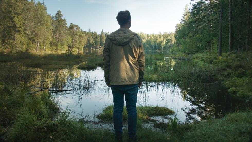 VÅRT LAND - Vitnesbyrd fra psykiatrien