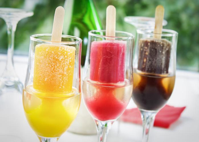 prosecco-popsicles