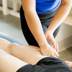 Calgary's Massage Therapist