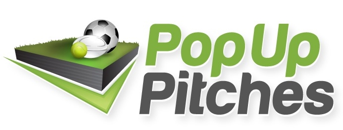 Pop Up Pitches
