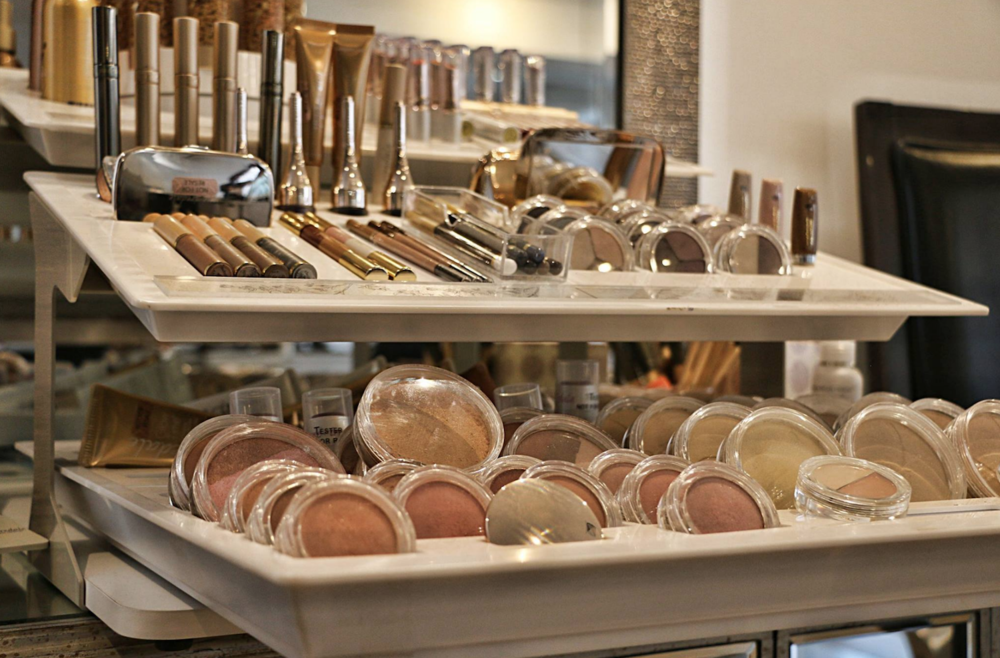 Jane Iredale - All of Jane Iredale cosmetics are are free of parabens, talc, phthalates, synthetic fragrance and GMO ingredients. All products are also cruelty-free!