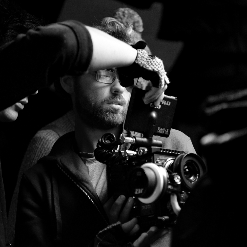 Cinematographer  Tim Seger