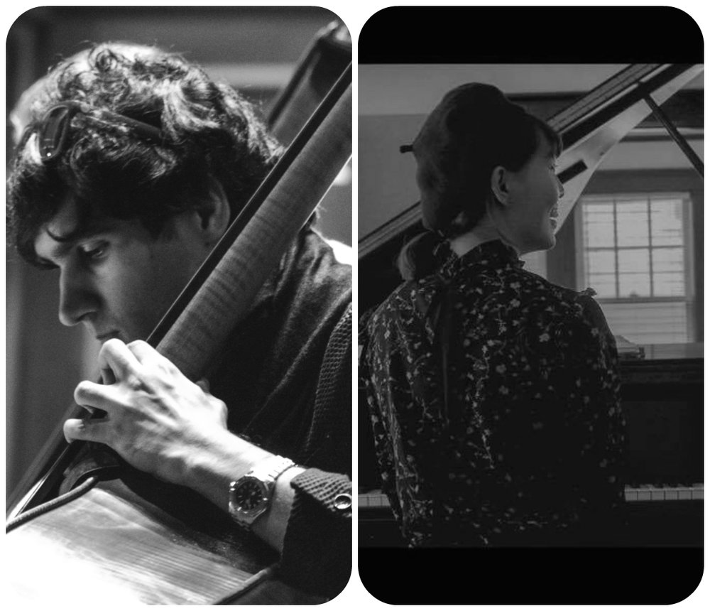 Park-Warsi Jazz Duo Feather & Wedge Rockport MA.JPG