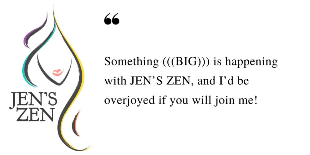 Jen Zen Growth