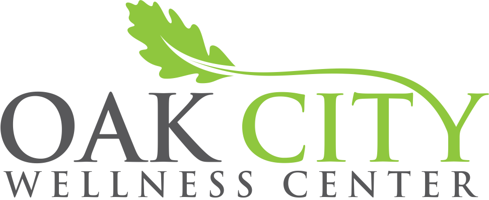 Oak City Wellness Center