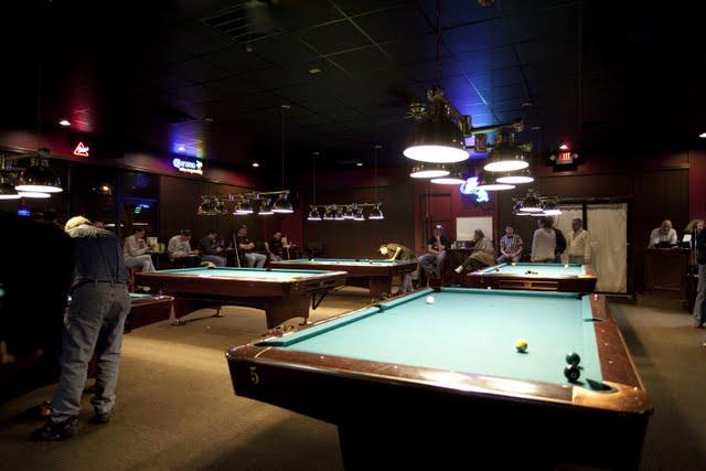 BUCKS BILLIARDS - Pool table raleigh