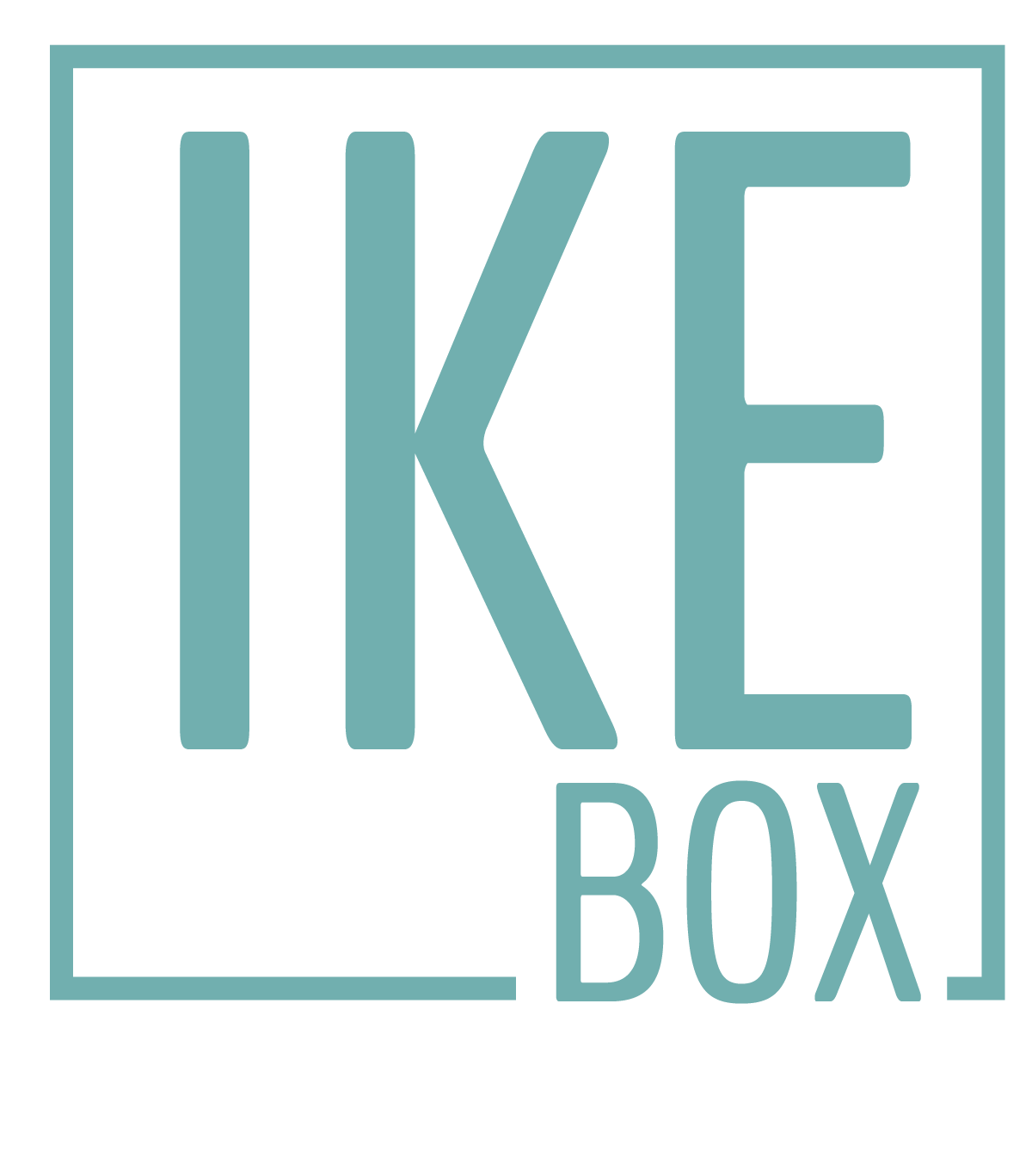 IKE Box Coffee