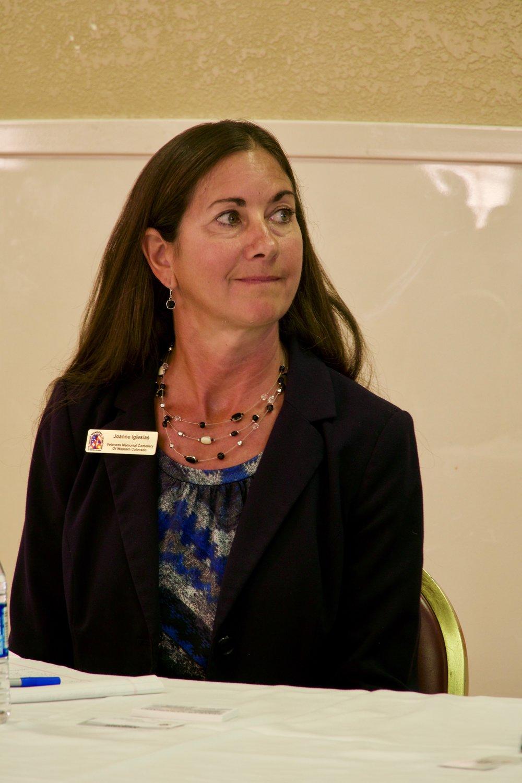 Joanna Iglesias