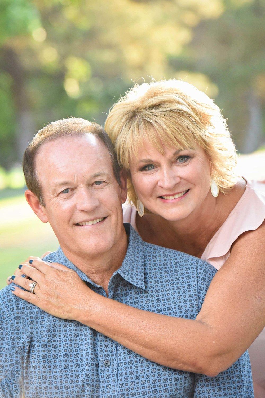 Pastor Galen & Kay