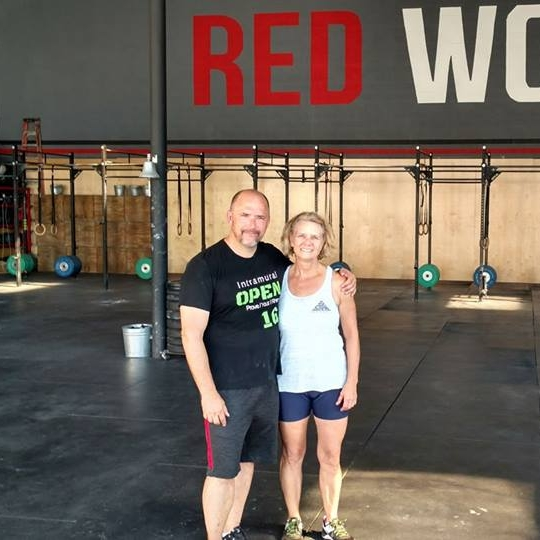 Cantina Crossfitters -John Sabourin - Sundays - Men, women, and children - No childcare2:30pm, Cantina CrossfitCome and enjoy a great workout, and great fellowship at Cantina Crossfit