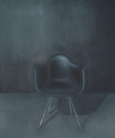 Eames II, 2014