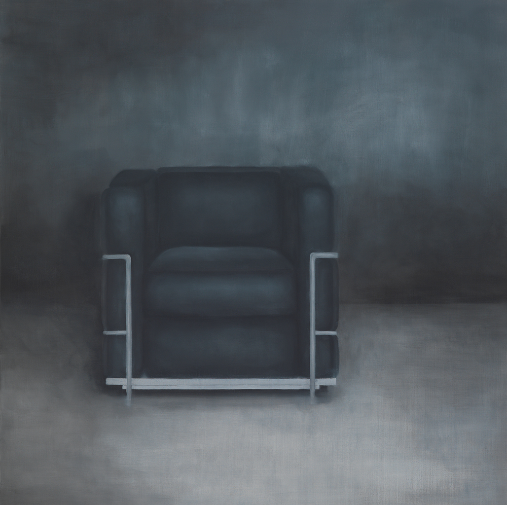 Corbusier 1, 2014