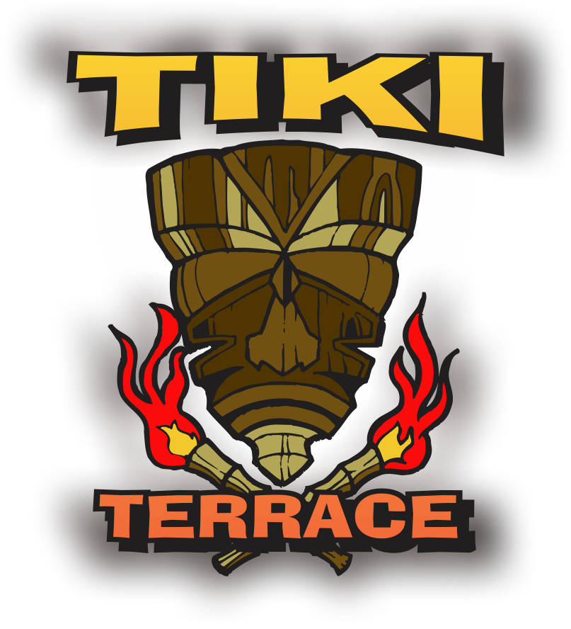 The Tiki Terrace