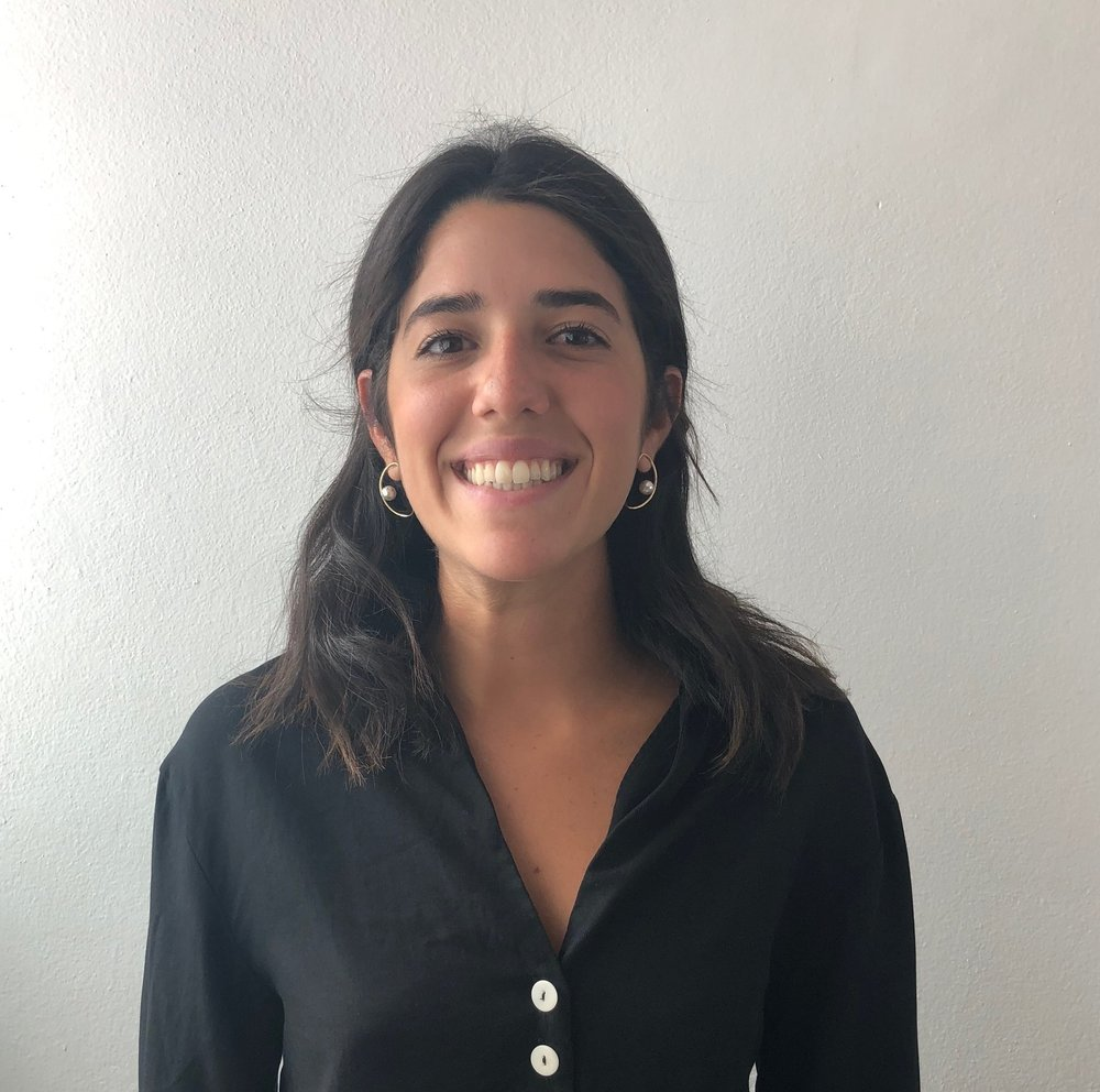 Mariana Surillo | Researcher & Production Assistant -