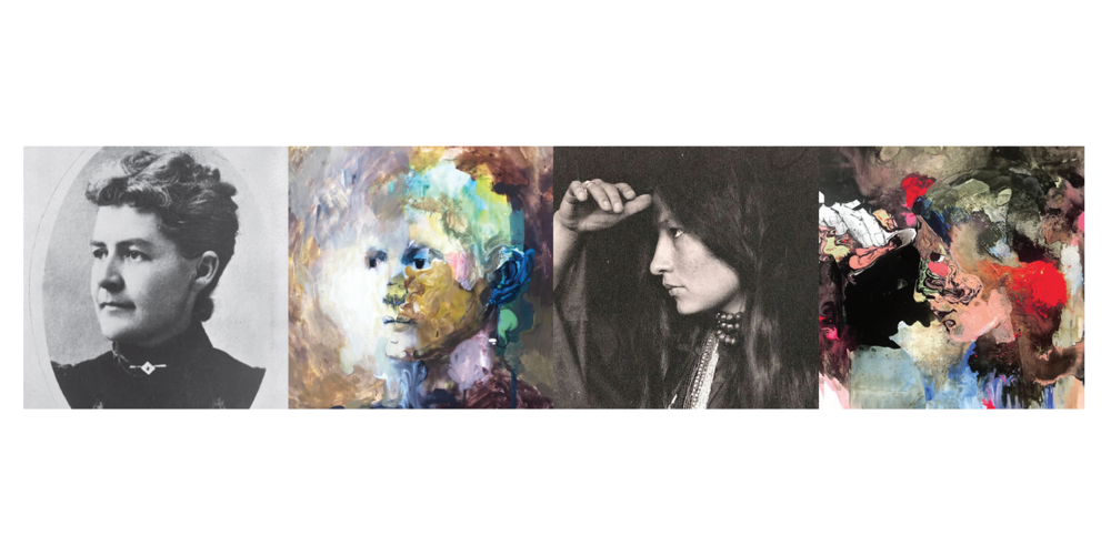 All artwork by Amelie Chabannes